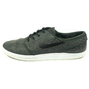 Nike SB Stefan Janoski Lunar Skateboard Shoes